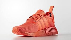 Adidas nmd r1 solar red Padstow Bankstown Area Preview