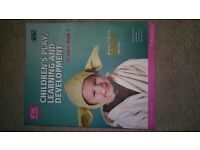 Children Play Learning & Development Book