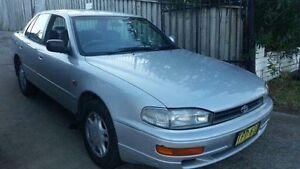 1994 Toyota Camry Sedan Devonport Devonport Area Preview