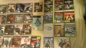 PlayStation 3 Games Ottoway Port Adelaide Area Preview