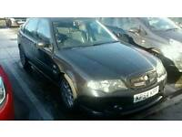 2005 MG ZS+ 1.6 QUICK SALE