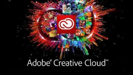 Adobe Creative Cloud Individual - 12 Month Subscription
