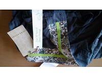 New unworn ladies Laura Ashley trousers size 18