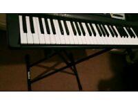 Yamaha Educational Keyboard