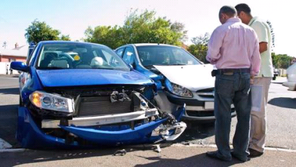 loan vehicles for traffic accident victims with a one off payment