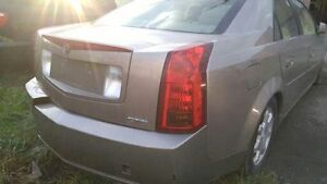 2004 CADILLAC CTS 3.6L ENGINE & BODY PARTS FOR SALE