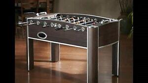 FOOSBALL TABLE
