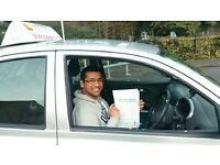 Driving school with Automatic and Manual vehicles