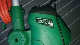 Grass trimmer 450w garden