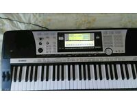 Yamaha psr740