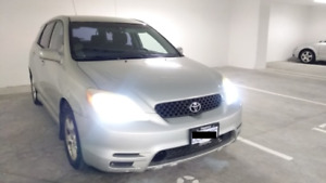 Toyota Matrix XR Power EVERYTHING Automatic Clean Title