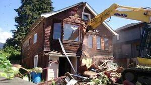 House demolition Collingwood Yarra Area Preview