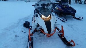 for sale 2015 zr 8000 sno pro ltd