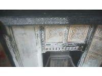 Fireplace and Firepots Restoration