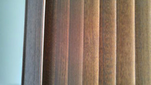 Want used window blinds