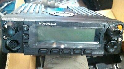 New Motorola Xtl5000 P25 Analog 9600bps Digital 700800mhz Mobile Radio - Apx
