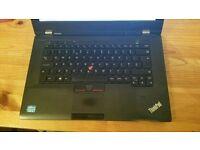 Thinkpad L430 i5 5gb ram 500gb Windows 8 Office
