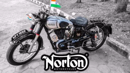 Wanted: old motorcycles, harley, norton, triumph, bsa etc