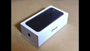 iPhone 7 black 32gb in box!! Marion Marion Area Preview