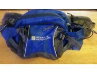 Mountain Warehouse bum bag