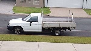 CHEAP Man and a Ute. Deliveries, rubbish removal, moving! Broadbeach Waters Gold Coast City Preview