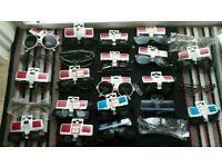 CarBoot Market Joblot Sunglasses X23 Pairs (New)