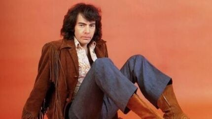 Neil Diamond at Hunter Valley Nov 7 Manly Vale Manly Area Preview