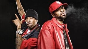 Method man & redman North Manly Manly Area Preview