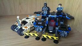 Lego - Various sets and themes