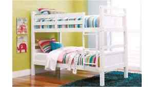 Carlo kids bunk bed (converts to 2 singles) Brookwater Ipswich City Preview