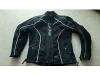 Swift ladies motorcycle jacket