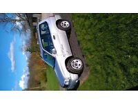 Suzuki Grand Vitara 3dr petrol. Silver. Low mileage. 1.6ltr engine. £1,995. Fab little jeep!