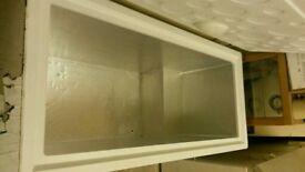 Haier bd429 litre chest freezer