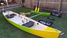 Rosco - Canoe (Ultimate Set Up) Sunnybank Brisbane South West Preview