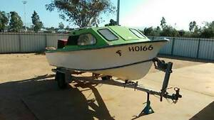 Fishing boat Port Pirie Port Pirie City Preview