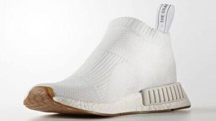 Adidas NMD City Sock CS 1 White US 11