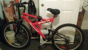 Looking for mens  mountain bike