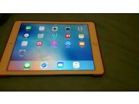 Apple ipad air 2 excellent condition fully working
