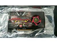 XFX Ati Radeon HD 5770