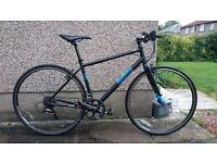 Pinnacle road bike for sale excellent condition