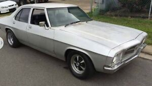 WANTED TO BUY 'HQ HOLDEN' Ipswich Ipswich City Preview