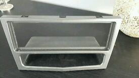 Mk5 astra stereo facia and wiring