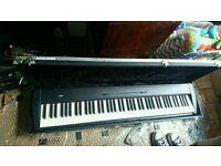 Korg sp200 stage piano / keyboard