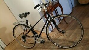 RALEIGH - vélo vintage - 1970's