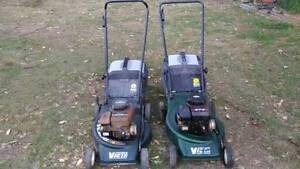 cheap lawn mowers for sale cheap $70 South Windsor Hawkesbury Area Preview