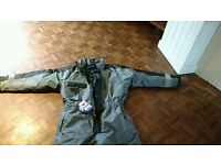 Mens large all in one coverall