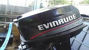 13ft with 25hp motor and elec motor Lavington Albury Area Preview