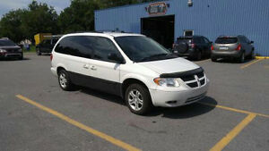 2005 Dodge Grand Caravan Fourgonnette, fourgon