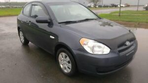 2011 Hyundai Accent - Original Owner - Priced to Sell