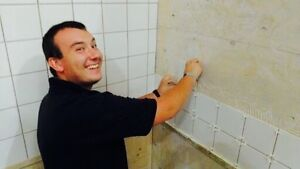 Tiling repairs Belmont Belmont Area Preview